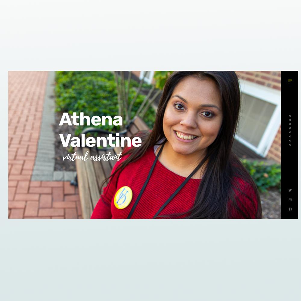 Athena Valentine